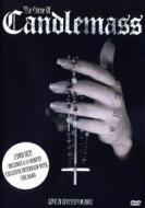 Candlemass. The Curse of Candlemass (2 Dvd)