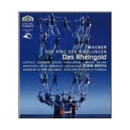 Richard Wagner. L'Oro del Reno (Blu-ray)