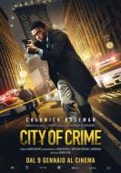 City Of Crime (Blu-ray)