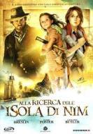 Alla ricerca dell'isola di Nim