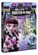 Monster High. Benvenuti alla Monster High