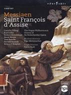 Olivier Messiaen. San Francesco d'Assisi (3 Dvd)