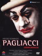 Ruggero Leoncavallo. Pagliacci