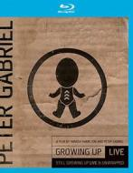Peter Gabriel. Growing Up Live. Still Growing Up: Live & Unwrapped (Cofanetto blu-ray e dvd)