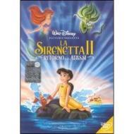 La Sirenetta II. Ritorno agli abissi