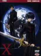 X. Serie completa (4 Dvd)