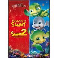 Le avventure di Sammy. Sammy 2 (Cofanetto 2 dvd)