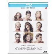 Nymphomaniac. Vol. 1 (Blu-ray)