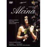 Georg Frideric Handel. Alcina