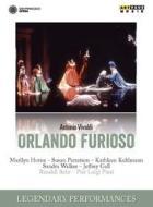 Antonio Vivaldi. Orlando Furioso