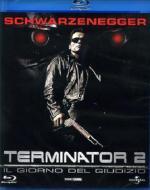 Terminator 2. Il giorno del giudizio (Blu-ray)