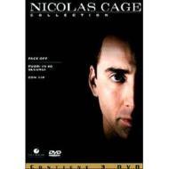 Nicolas Cage (Cofanetto 3 dvd)