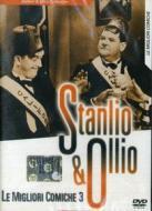 Stanlio & Ollio - Le Migliori Comiche #03