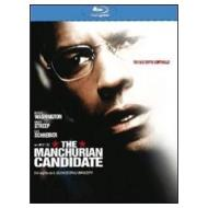 The Manchurian Candidate (Blu-ray)