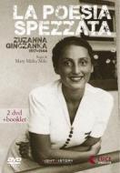 La poesia spezzata. Zuzanna Ginczanka (2 Dvd)