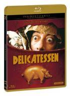 Delicatessen (Indimenticabili) (Blu-ray)