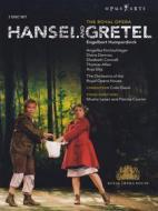 Engelbert Humperdinck. Hänsel e Gretel (2 Dvd)
