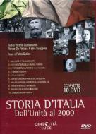 Storia d'Italia (Cofanetto 10 dvd)