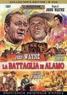 La battaglia di Alamo (2 Dvd)