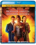 Professor Marston And The Wonder Woman (Blu-ray)