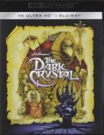 The Dark Crystal (4k Uhd+Blu-Ray) (Blu-ray)
