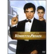 Agente 007. Vendetta privata (2 Dvd)