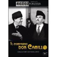 Il compagno don Camillo (Edizione Speciale 2 dvd)