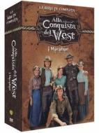 Alla conquista del West. La collezione completa (15 Dvd)