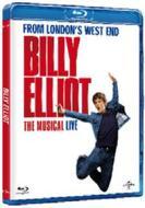 Billy Elliot. The Musical (Blu-ray)