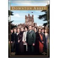 Downton Abbey. Stagione 4 (4 Dvd)