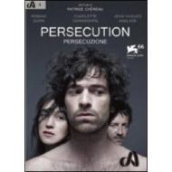 Persécution. Persecuzione