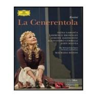 Gioacchino Rossini. La Cenerentola (Blu-ray)