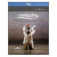 Jean-Philippe Rameau. Zoroastre (Blu-ray)