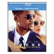 Focus. Niente è come sembra (Blu-ray)