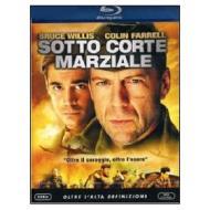 Sotto corte marziale (Blu-ray)