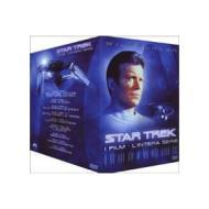 Star Trek. I Film. L'intera serie (Cofanetto 9 dvd)