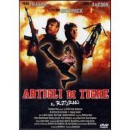 Artigli di Tigre. Il ritorno