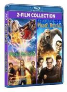 Piccoli Brividi Movie Collection (2 Blu-Ray) (Blu-ray)