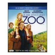 La mia vita è uno zoo (Blu-ray)