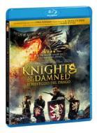 Knights Of The Damned - Il Risveglio Del Drago (Blu-ray)