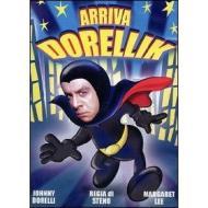 Arriva Dorellik