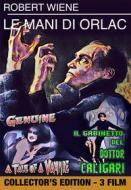 Il Mani Di Orlac (Le) / Gabinetto Del Dr. Caligari / Genuine