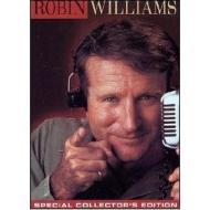 Robin Williams. Special Collector's Edition (Cofanetto 3 dvd)