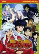 Inuyasha. Stagione 3 (4 Dvd)
