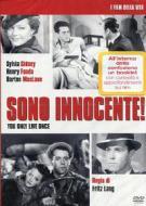 Sono innocente (Edizione Speciale con Confezione Speciale)