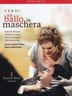 Giuseppe Verdi. Un ballo in maschera