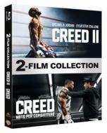 Creed Collection (2 Blu-Ray) (Blu-ray)