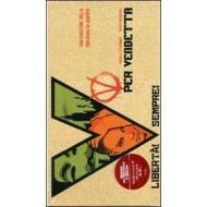 V per vendetta (Edizione Speciale con Confezione Speciale 2 dvd)