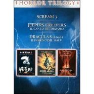 Horror Trilogy. Vol. 1 (Cofanetto 3 dvd)