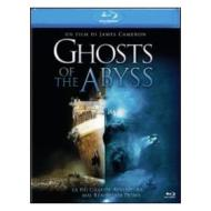Ghosts of the Abyss (Blu-ray)